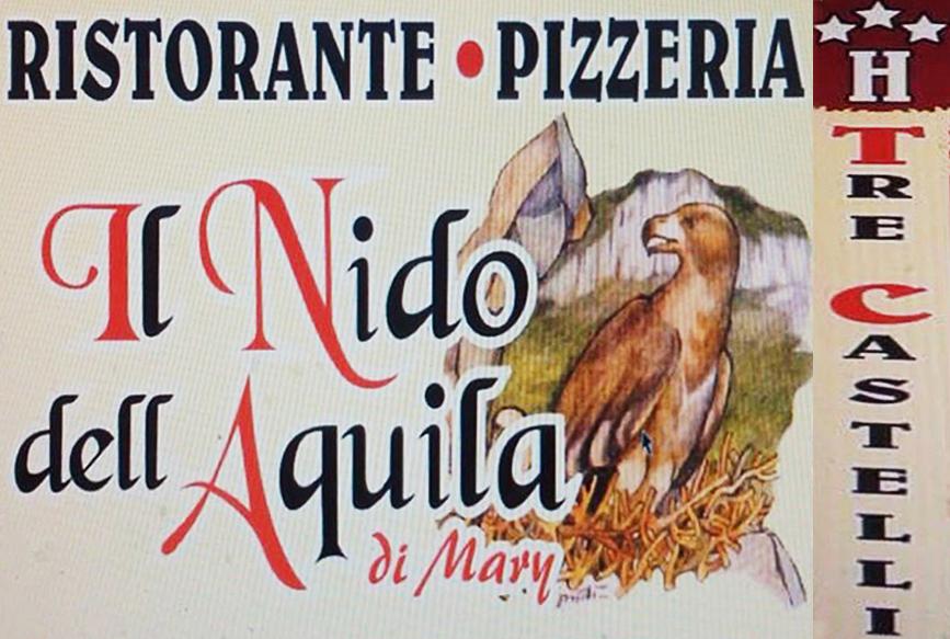 Ristorante Il Nido dell'Aquila - Hotel Tre Castelli